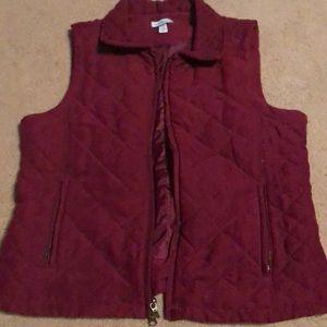 Croft&barrow vest